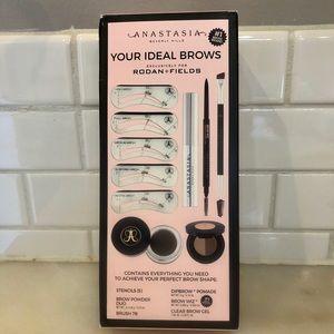Anastasia - Your Ideal Brows kit